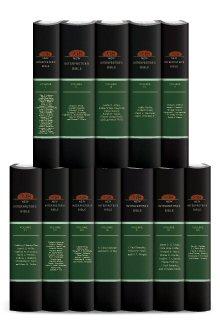 New Interpreter's Bible (12 vols.)