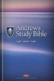 Andrews Study Bible
